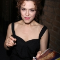Photo Coverage: Peters & Stritch Greet Fans at NIGHT MUSIC Stage Door