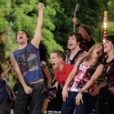 Photo Coverage: AMERICAN IDIOT Performs on GMA