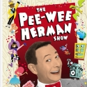 Photo Flash: 'The Pee-wee Herman Show' on Broadway Artwork - First Look!
