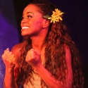 BWW Interviews: FALLING FOR EVE's Krystal Joy Brown