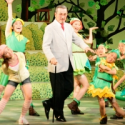 Photo Coverage: FREDDIE THE LEAF Makes US Premiere at Lynch Theater, 8/13-15