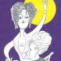 Ken Fallin Illustrates: Peters & Stritch in A LITTLE NIGHT MUSIC