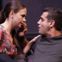 Photo Coverage: TRUST Plays Previews at Second Stage!