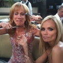 Twitter Watch: Chenoweth Tweets from the Emmys