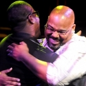 Photo Coverage: MEMPHIS Plays Joe's Pub for Broadway Impact