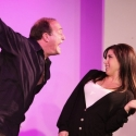 Photo Coverage: New Jersey 'Housewives' in Rehearsal for GAY ITALIAN WEDDING