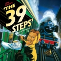THE 39 STEPS Celebrates 3rd Annual Hitchcock Month Beginning Sept. 1