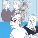 Ken Fallin Illustrates: ME, MYSELF & I
