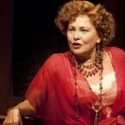Photo Flash: Cherry  Jones in MRS. WARREN'S PROFESSION!