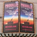 UP ON THE MARQUEE: PRISCILLA in Toronto!