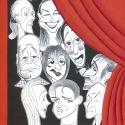 Ken Fallin Illustrates: Stars of the Fall!