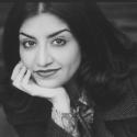 DEBUT OF THE MONTH: BLOODY's Maria Elena Ramirez
