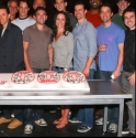 Photo Coverage: JERSEY BOYS Celebrates 2000 Performances on Broadway