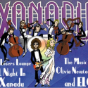 Joe's Pub Presents  'A Night in Xanadu' et al. 10/14-10/17