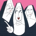 Ken Fallin Illustrates: THE DIVINE SISTER!