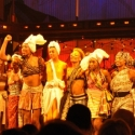 FELA! to Receive Equity's ACCA Prize for Outstanding Chorus, 9/28