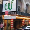 UP ON THE MARQUEE: ELF Complete!