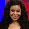 Photo Coverage: Jordin Sparks Visits 'FOX And Friends'