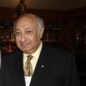 Zarin Mehta Steps Down from the New York Philharmonic Today, Aug 31