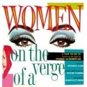 WOMEN ON THE VERGE Delays Previews Until 10/8