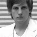 Guido Balzaretti será Marius en Los Miserables