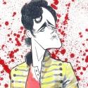 Ken Fallin Illustrates: BLOODY ANDREW JACKSON!