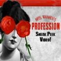 BWW TV: Sneak Peek at Mrs Warren's Profession
