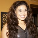 Jordin Sparks Launches New Fragrance 'Because of You'