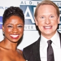 Photo Coverage: Broadway Takes The Runway Benefit!