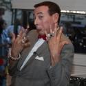 Photo Coverage: Pee-Wee Herman Takes Manhattan!