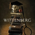 Chrix Mixon to Play Dr. Martin Luther in WITTENBERG this Spring