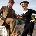 Photo Flash: The Cast Of THE 39 STEPS Take On Legoland