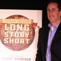 Photo Coverage: Seinfeld, Quinn & Cooper Talk LONG STORY SHORT