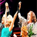 Photo Coverage: Molly Shannon Makes Broadway Debut in PROMISES!