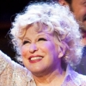 Bette Midler Joins as PRISCILLA Producer