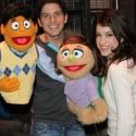 Photo Coverage: AVENUE Q Celebrates 1 Year Off-Broadway!