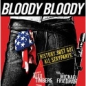 BLOODY BLOODY ANDREW JACKSON Promotes Cast Album at B&N, 10/26
