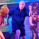 Ray Meagher Joins PRISCILLA in West End Tonight, 10/26