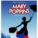 MARY POPPINS Visits DWTS, 11/2