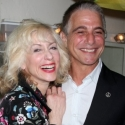 Photo Flash: Tony Danza Visits LOMBARDI