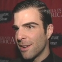 BWW TV: Broadway Beat Opening Night of ANGELS IN AMERICA!