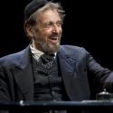 Photo Flash: THE MERCHANT OF VENICE on Broadway - Production Shots!
