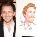 Photos: Jason Danieley Unveils Sardi's Caricature