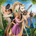 BWW EXCLUSIVE: TANGLED Directors Nathan Greno & Byron Howard