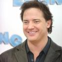 ELLING's Brendan Fraser Set For The Today Show 11/12
