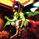 Photo Flash: Annie Leibovitz Presents SPIDER-MAN in Vogue
