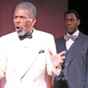 Photo Flash: Woodie King Jr's New Federal Theatre Presents KNOCK ME A KISS