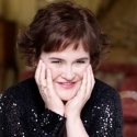 Billboard Charts Prove Favorable for Susan Boyle & GLEE