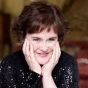 Billboard Charts Prove Favorable for Susan Boyle & GLEE