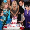 Photo Coverage: MY BIG GAY ITALIAN WEDDING Celebrates 100 Performances